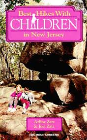 Best Hikes with Children in New Jersey Best Hikes With Children Series:  Amazon.in: Zatz, Arline: Books